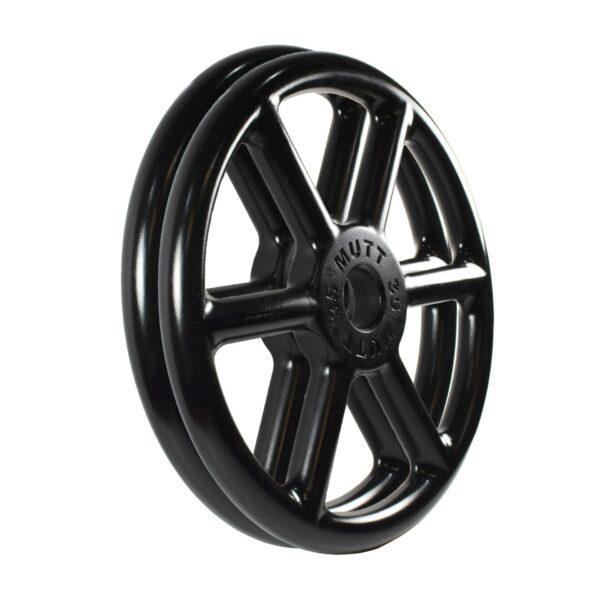 35lb MUTT Wheel - MUTT Made in USA